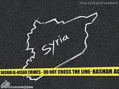 シリア アサド