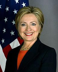 クリントン長官、退任直前に何を語ったのか