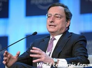 ECBは楽観視するも、不透明なユーロ危機の行方は?