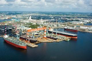 """中国、なぜ今、商船三井の船を差し押さえ? """"今まで賠償請求しなかったのは、ODAの見返り""""と海外紙"""