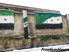 勢い増すシリア政府、分裂する反体制派 米国の動向は・・・?