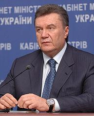 ウクライナ首相