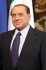 中道右派連合を結成したベルルスコーニ前首相の思惑とは?
