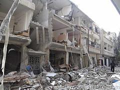 なぜシリアで内戦が長引くのか?