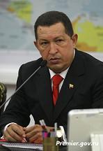 チャベス大統領死亡説も・・・ベネズエラの未来は?