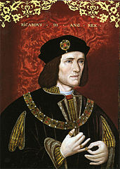 歴史が変わる!?イングランド王リチャード3世の遺骨発見