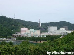 Tsuruga_Nuclear_Power_Plant