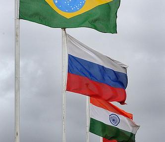 BRICS_Flag