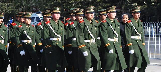 """中国、自国を""""棚にあげて""""日本の国防強化を批判 海外メディアもダブルスタンダードを批判"""