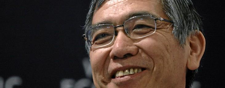 """消費税増税に76%が不安も、日銀総裁は""""一時的な減速""""と強気 その理由とは?"""