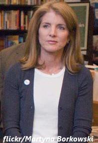 次の駐日米大使は、「最強のコネ」を持つケネディ女史