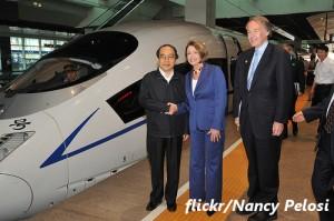 中国、元鉄道相が収賄などで起訴 「汚職追放」なるか?