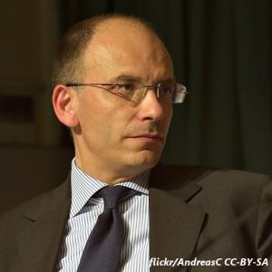 イタリア新首相にレッタ氏 大連立をまとめられるか?