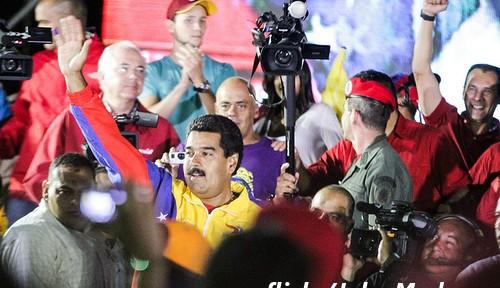 """ベネズエラ:150万人脱出の""""絶望""""経済 原油安が追い打ち、デフォルト懸念も"""