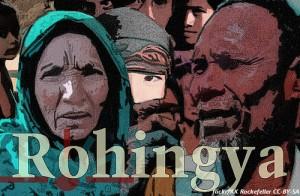 EU、ミャンマー制裁解除へ 人権問題より経済か?