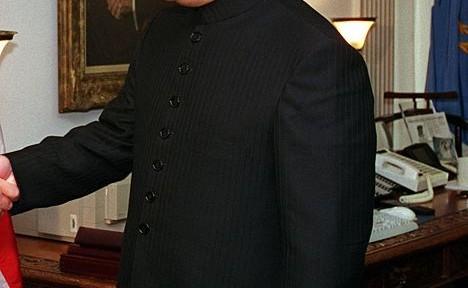 パキスタンでシャリフ氏が首相就任 取り組まなければならない課題とは?