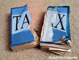 アップル、アマゾン…巨大企業の「税逃れ」手法とその対策とは?