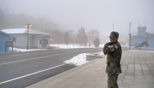 7度目の正直? 韓国・北朝鮮、開城(ケソン)工業団地の操業再開か