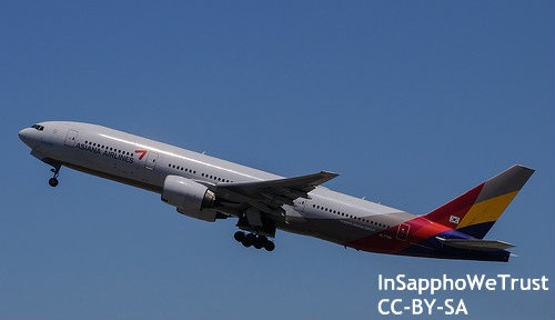アシアナ航空機着陸失敗事故 海外紙は事故対応に疑念