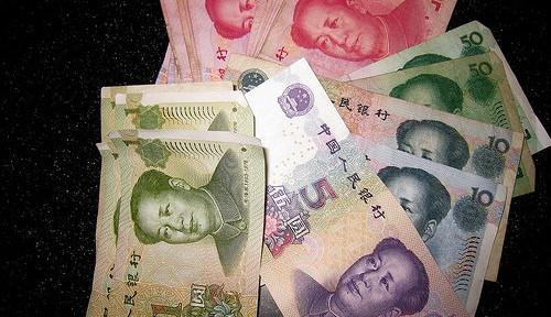 中国人民銀、資金供給に踏み切った背景とは