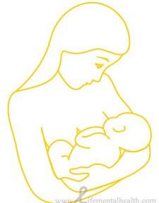 母乳育児は、赤ちゃんのIQを上げるのか?