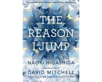 「自閉症の僕が跳びはねる理由」日本の少年の書籍が、英国でベストセラーに