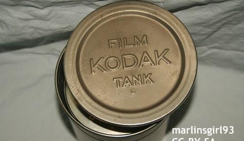 ノーラン、エイブラムスも支持 コダック復活の鍵は映画館にあり?