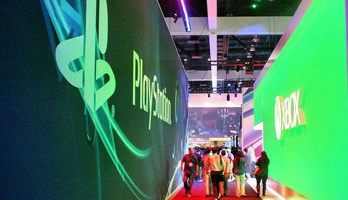 PS4 VS XboxOne 海外の前評判は?