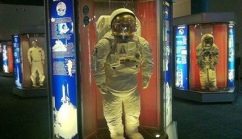 誰でも作れる?「DIY宇宙服」発明 宇宙旅行に1歩近づく