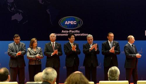 オバマ大統領に代わって安倍首相が存在感を発揮した東アジアサミット 海外の評価とは
