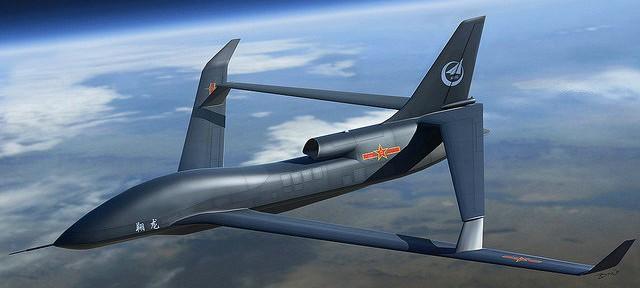 領空侵犯の中国無人機 「尖閣で撃墜したらどうなるの?」海外の反応