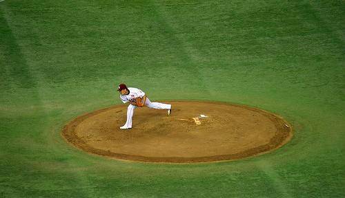 「完全無敗」楽天・田中将大投手、メジャー移籍か? スカウトの評価とは