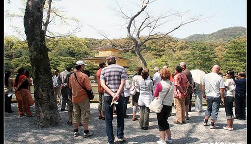 外国人観光客3000万人なるか アベノミクス観光政策の副作用とは