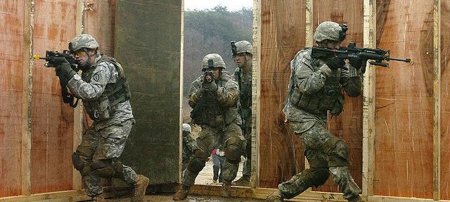 「韓国の防衛、もう任せたいけど…」 米国の苦しい台所事情とアジア重視戦略