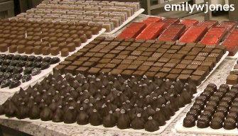 アベノミクスの外資誘致に朗報? スイスのチョコメーカー工場が群馬にオープン