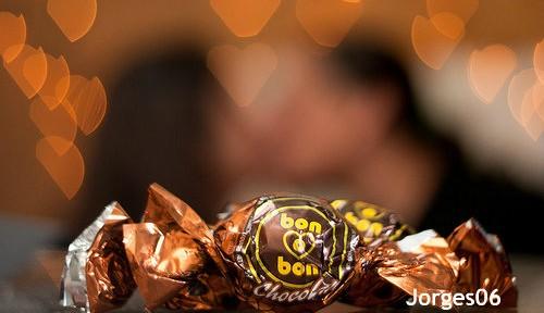21円とは思えない… 一口チョコ「ボノボン」じわり人気