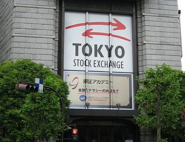 楽天、ガンホーも対象銘柄に…新株価指数「JPX日経400」のねらいを海外紙が分析