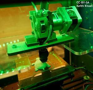 大企業での安定志向を崩せるか?3Dプリンタが日本のベンチャーに与える影響とは