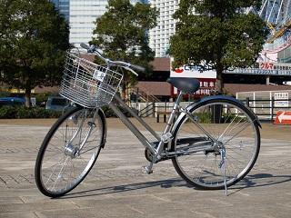 日本の自転車文化を学べ! イギリスでママチャリが注目される理由とは