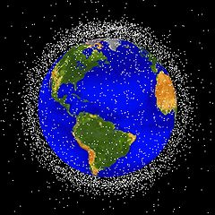 漁網で宇宙ゴミを回収!? 世界が注目する日本の最新技術とは
