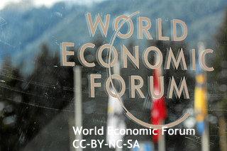 """安倍首相、ダボス会議で初の基調講演 海外紙は経済政策アピールの""""キラーフレーズ""""に注目"""