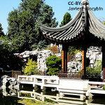 """""""京都と同じくらい本格的""""米ポートランドの日本庭園 50周年を迎えてさらに人気の理由とは"""