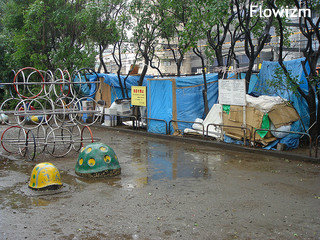 東京五輪も影響? 福島除染にヤクザがホームレスを送り込む 海外メディアの問題提起とは