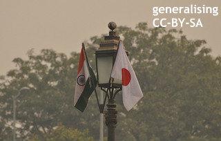 日印、対中にらみ防衛協力を強化 両国報道には微妙な温度差
