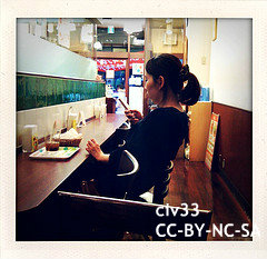 携帯使用を我慢できれば食事が半額!? 中国レストランの新サービスが話題