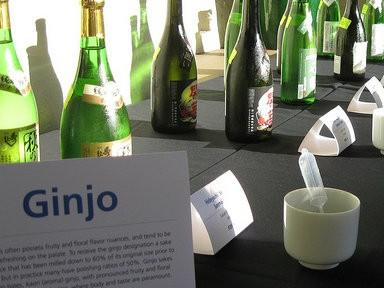日本酒はハンバーガーと良相性!? 生き残りを賭けた世界進出に海外メディア注目