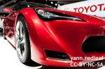 """社長の""""野望""""!? トヨタの新型スポーツカー、海外紙の評価とは"""