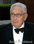 """日中""""戦争""""はあるのか? 90歳キッシンジャー元米国務長官が憂慮"""