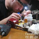 ゴキブリが電池になる? 災害救助に応用の可能性も 日本の研究チームが開発