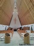 坂茂氏が「建築のノーベル賞」受賞 「紙の建築」に世界の被災地から感謝の声